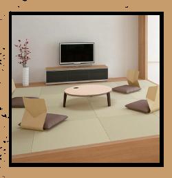 和の空間|愛知県春日井市で介護・福祉リフォームならライフハウジングへ