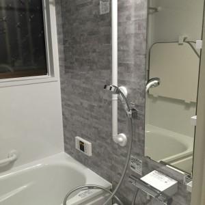 浴室改修の補足!